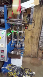 Agarpati Stick Counting And Packing Machine