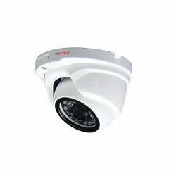 CP Plus CP-ENC-V41L3-D 4MP Full HD IR WDR Vandal Dome Camera - 30Mtr.