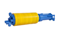 Polyurethane Disc Plug Mandrel