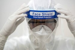 Face Shield - PET