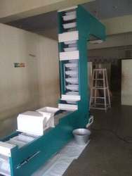Z Type Bucket Conveyor