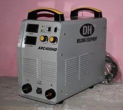 ARC 400HD Welding Machine