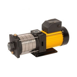 Booster Pump Motor