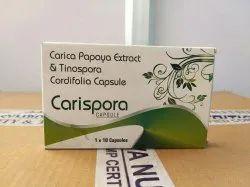 Carispora Capsule
