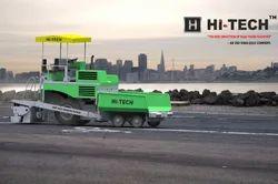 Paver Machine (Model HSP-045)