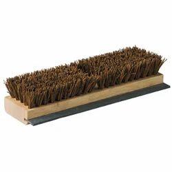 木制平刷子
