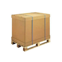 Corrugated Box Packing Service