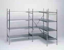 Stainless Steel Cold Room Storage Rack
