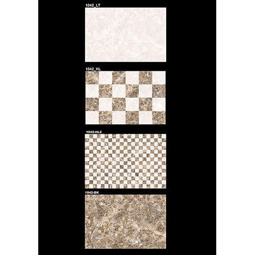 Ceramic Glass Mosaic Wall Tile, Size (In cm): 12x18 Cm