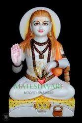 Marble Balak Nath Ji Statue