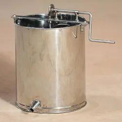 Stainless Steel Honey Extractor