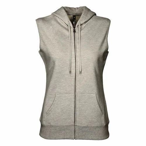 6ffc6162a161c Medium And XL Womens Sleeveless Sweatshirts