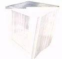 Screen Printing Aluminium Frame