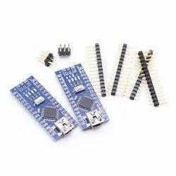 Arduino Nano V3.0 Atmega328P Ch340G 5V 16M Micro-Controller Board