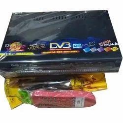 Digital Set Top Box