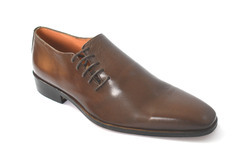 Men's Formal Shoes PU(Polyurethane) Fall / Winter Business Oxfords Black / Yellow / Brown / Party &