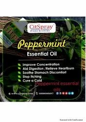 Pippermint Essential Oil