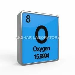 Oxygen Testing Services