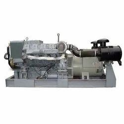 75GF Silent Type 82Kw Deutz Air Cooled Diesel Generator Sets