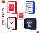 Wall Clock 725 726 727 728