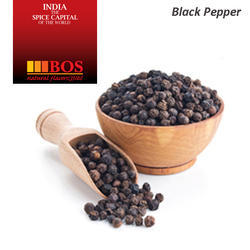 Black Pepper Seeds, 50g And 200g