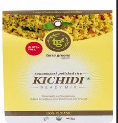 Polished Rice Kichidi Readymix