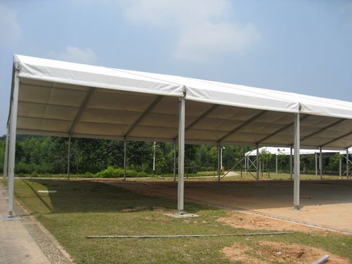 Waterproof Tent & Waterproof Tent | Indore | Rajat Shree Tent House | ID: 14858690291