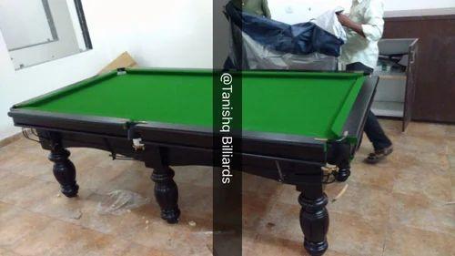 Handmade Pool Table At Rs Set Pool Tables ID - Handmade pool table