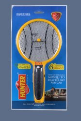 Hunter Non Rechargeable Mosquito Mini Bat