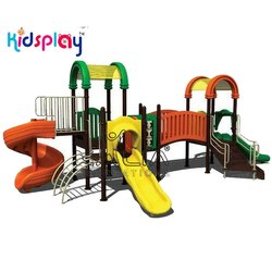 Outdoor Multi Play Station KP-KR-127