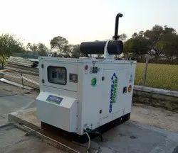Greaves Power Diesel Generator, Model Number: GPWII-PII-10