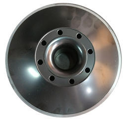 190x25mm T-yoke plate