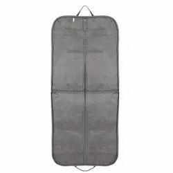 Black, Grey etc. Coat Packaging Cover