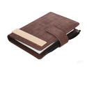 Calculator Pad Leatherite Patti