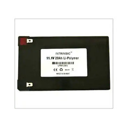 11.1 V 20000MAH Li-Polymer Battery Pack
