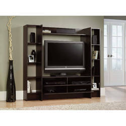 Dark Brown H6feet W5feet Modular Tv Showcase Rs 1200 Square