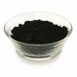 Black Charcoal Powder