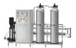 RO 500 LPH SS Plant With Ultraviolet