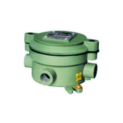 Flame Proof Junction Box Ip-65