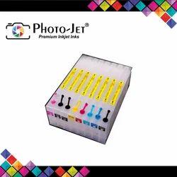 Refillable Cartridge for Epson Pro 9890