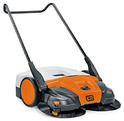Jet-770b Battery Operated Walk Behind Sweeper