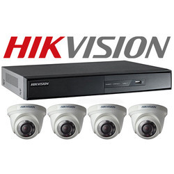 Hikvision CCTV Camera, for Outdoor Use
