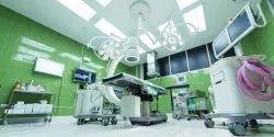 Hospital Interior Designers