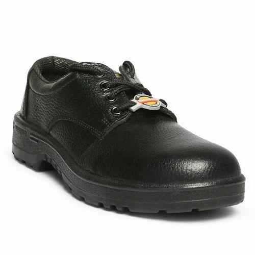 Liberty Black Shoes