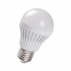 Uniclear Crystal LED Bulb, Shape: Round