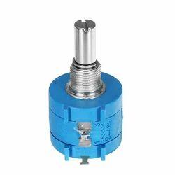 Multi Turn Precision Potentiometer