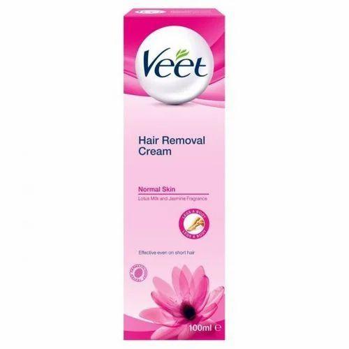 Veet Hair Remove Cream At Rs 50 Piece Goregaon East Mumbai Id 19065086962