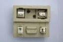 Porcelain 63amp Sety Hc (h) Kit Kat Electric Fuses, 220/415 Volts