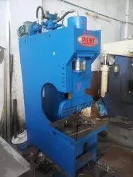 Non-CNC C Frame Hydraulic Press Machine