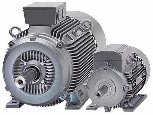 Siemens IE2 Foot motors